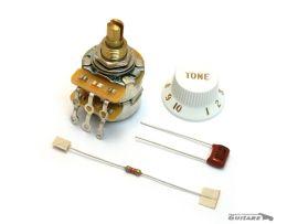 Potentiomètre CTS Fender TBX Tone Control Eric Clapton
