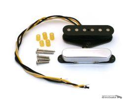 Micros Tele Fender Nocaster 51 Custom Shop
