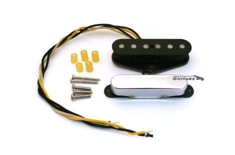 jeu micro telecaster nocaster fender 1951 custom shop