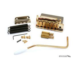 Fender Stratocaster American Standard Tremolo Gold