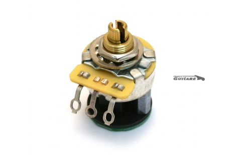 Fender Potentiomètre Switch S1 250K Stratocaster 006-1256-049