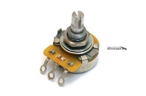 Potentiomètre Linéaire CTS 1 MEG Simple et Double Bobinage