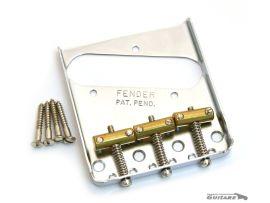 Chevalet Fender Telecaster Broadcaster Vintage USA
