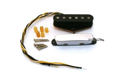 Micros Fender Original Telecaster American Vintage