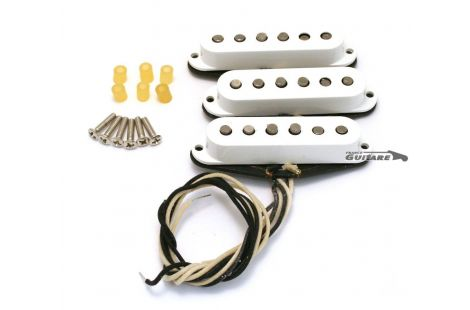 Micros Fender Stratocaster 1954 Custom Shop Commemorative Hot Bridge