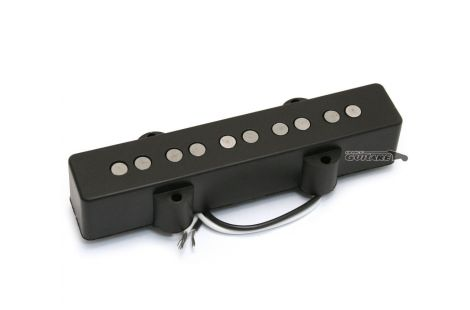 Micro Manche Jazz Bass Original Fender Vintage USA 5 Cordes