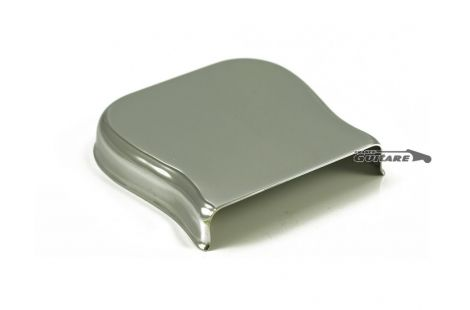 Cache chevalet Fender Telecaster Ashtray Bridge Cover Broadcaster