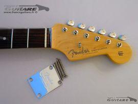 Kit Manche Fender Stratocaster Classic Player 60s Mécaniques et Plaque