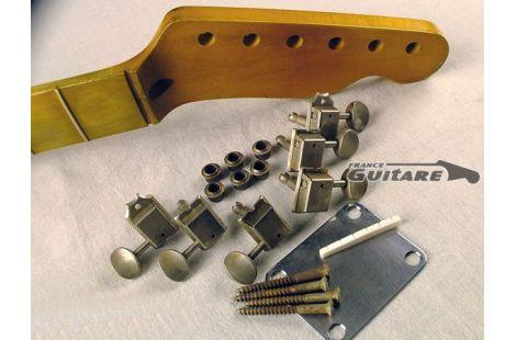 Kit Hardware Manche Relic Telecaster Fender
