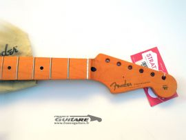 Manche Fender Stratocaster® 60th anniversary Classic Player 50s