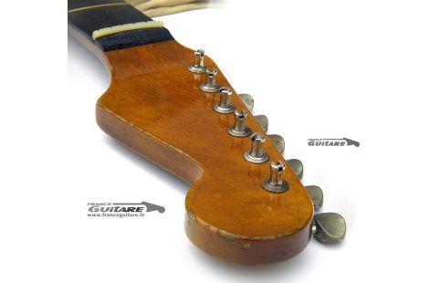 Manche Stratocaster Relic Custom sur Mesure