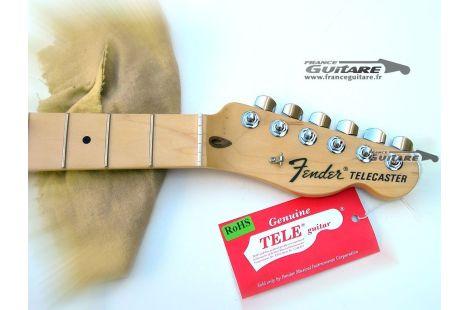 Manche Fender Telecaster American Special avec Mécaniques