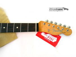 Manche Genuine Fender Telecaster Classic Series 60s Palissandre avec Tuners