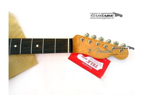 Manche Fender Telecaster Classic Series 60s Palissandre