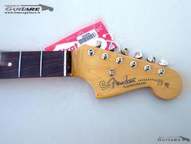 Manche Fender Jazz Master Classic Player 1962 Reissue
