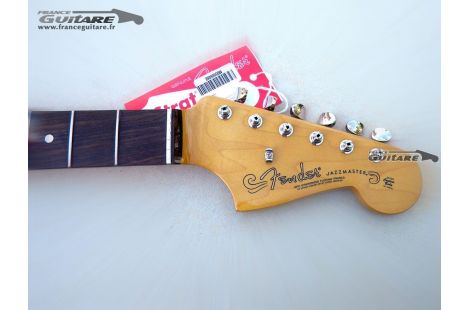 Manche Fender Jazz Master Classic Player 1962 Reissue