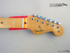 Manche Stratocaster Fender Classic series 50s avec mécaniques vintage