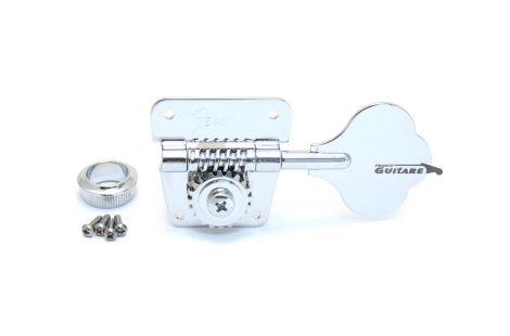 Mécanique Fender Basses logo CBS Schaller 75