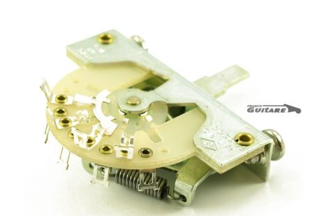 Switch Sélecteur CRL Telecaster Fender 3 positions