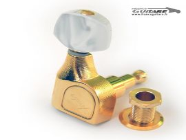Mecaniques Fender American Elite Schaller Deluxe Gold