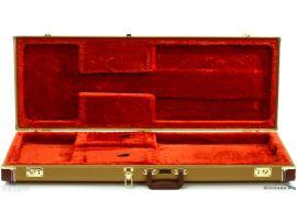 Etui Guitare Fender Flight Case Tweed FSR Fender