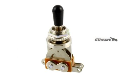 Toggle Switch 3 positions Switchcraft Standard USA court