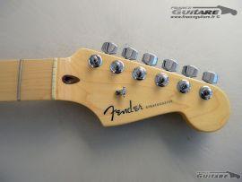Manche Fender Stratocaster American Deluxe érable Mécaniques Autobloquantes