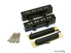 Micros JazzBass Fender® USA Original Standard