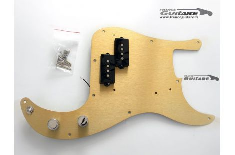 Loaded Pickguard Precision Bass Vintage Classic Series 50s