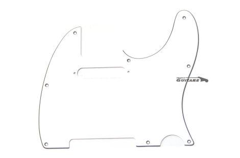 Pickguard Fender Telecaster American Standard USA 3 plis 8 trous