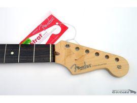 Manche Stratocaster American Standard touche Palissandre