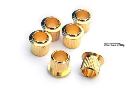 Kluson gotoh Bushing gold or vintage pour Stratocaster Telecaster