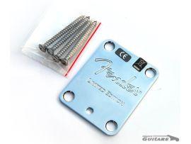 Plaque de Manche Fender Select Limited Edition Stratocaster et Telecaster