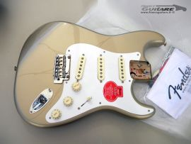 Loaded Body Stratocaster Classic Player 50s Shoreline Gold