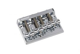 Chevalet moderne Bridge Gotoh 4 cordes Jazz Bass et Precision Bass