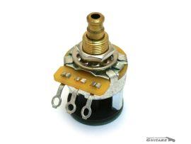 Switch Fender S-1 500K Telecaster Axe Plein long 006-1263-049