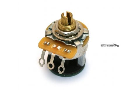 Fender Potentiomètre Switch S1 500K Stratocaster