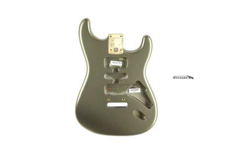 Corps Genuine Fender Stratocaster American Standard Jade Pearl Metallic