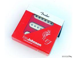 Jeu de micros Fender Stratocaster Artist USA Eric Johnson
