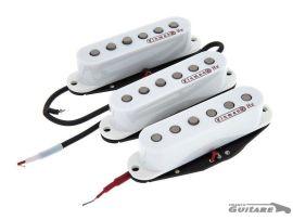Jeu de Micros Kinman AVN Pickups Set pour Stratocaster