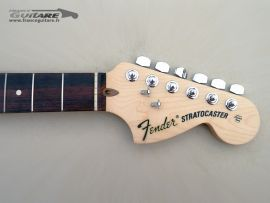1 Manche Stratocaster Fender American Special Rosewood
