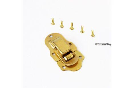 Fermeture Latch sécurité de rechange étui G&G vintage Fender