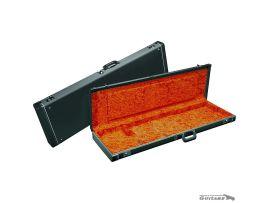 Fender Hardshell Case étui G and G Deluxe Black Tolex 60s Amp logo