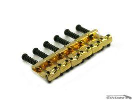 Pontets Allparts Tremolo Vintage Classic Stratocaster Gold
