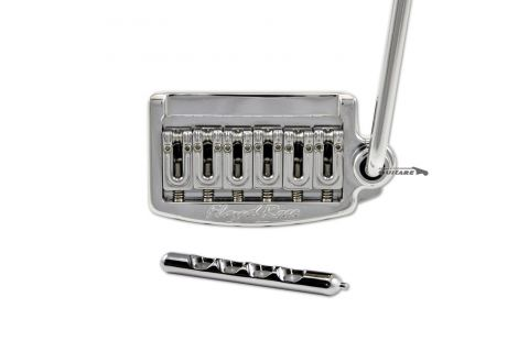 Tremolo Stratocaster Floyd Rose Chrome 56mm Wide