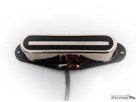 Duesenberg Telecaster Stratocaster Dieter's Special nickel pickup