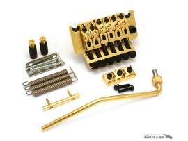 vibrato Schaller Floyd Rose Gold standard