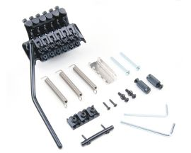 Kit Tremolo FLOYD ROSE original Black made in germany