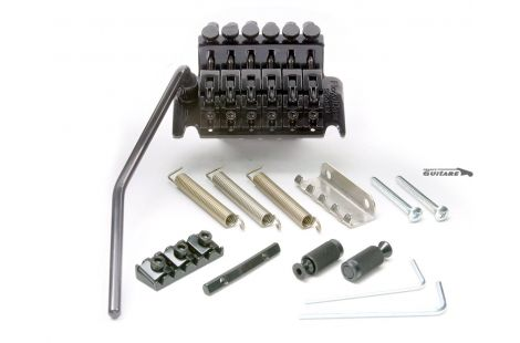 Kit Tremolo FLOYD ROSE Special Black