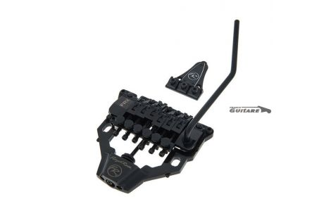 tremolo Floyd Rose FRX black Gibson